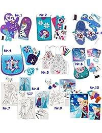 Wanderstiefel Stiefel Boots Schuhe Disney Die Eiskönigin Frozen Mädchen Gr.27-31