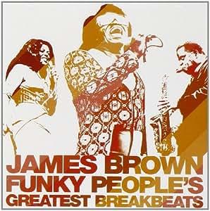 Funky People's Greatest Breakbeats