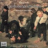 Lausbubengeschichten - Teil 2 - Ludwig Thoma