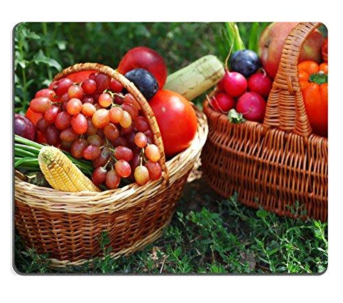 luxlady-gaming-mousepad-foto-id-fresh-34085930-biologico-per-frutta-e-ortaggi-con-cesti-in-vimini-pe