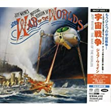 War of the Worlds,the [Sacd]