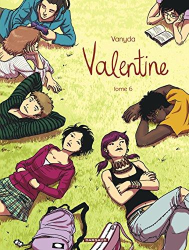 Valentine - tome 6 - sans titre par Vanyda