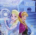 La reine des neiges, Mon Petit livre-...