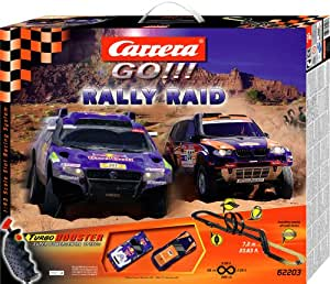 Carrera  20062203 - GO!!! Rally Raid