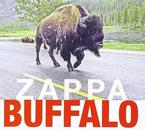 Buffalo by Frank Zappa (2010-02-24)