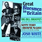 Great Bluesman In Britain