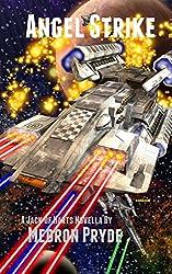 Angel Strike (Jack of Harts Book 3)