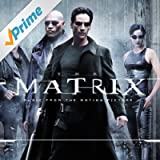 Music From And Inspired By The Motion Picture The Matrix
