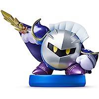 Amiibo Meta Knight - Kirby: Planet Robobot series Ver. [Wii U](Import Giapponese)