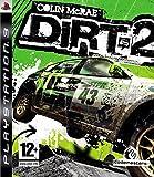 Codemasters Colin McRae: Dirt 2, PS3