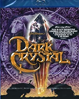 Dark crystal (collector's edition) [Italia] [Blu-ray] (B0041KW62A) | Amazon price tracker / tracking, Amazon price history charts, Amazon price watches, Amazon price drop alerts