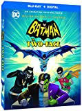 Batman Vs. Two Face [Blu-ray] [2017]