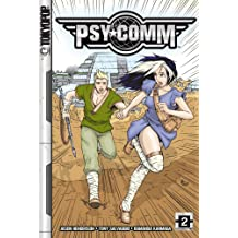 PSY-COMM Volume 2