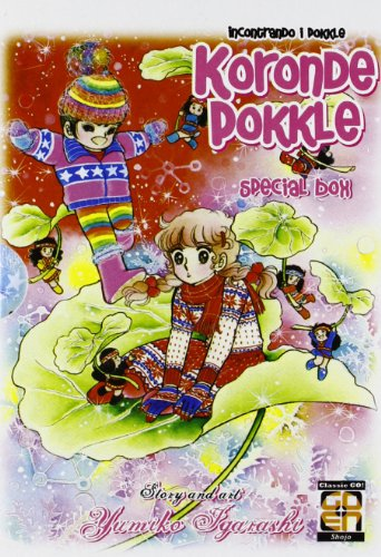 Koronde Pokkle por Yumiko Igarashi