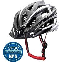 Casco da Bicicletta Pieghevole GTE Unisex Black Shiny Camo