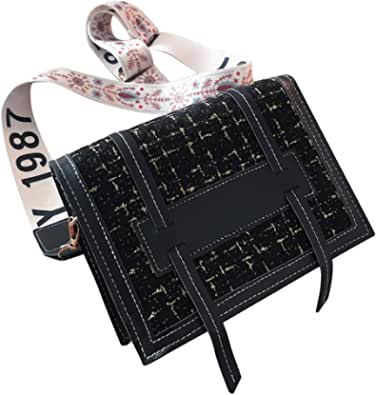 Umhängetasche für Damen Mit Großem Fassungsvermögen, Reißverschluss Außerhalb Der Umhängetasche, Stylische & Modische Handtasche Im Freien