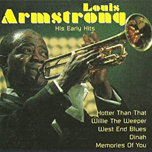 Louis Armstrong - Vol.02 - Blue Turning Grey Over You