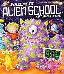 Welcome to Alien School
