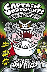 Descargar gratis Captain Underpants and the Tyrannical Retaliation of the Turbo Toilet 2000 en .epub, .pdf o .mobi
