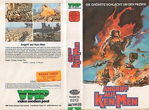 Preisvergleich Produktbild Angriff auf Ken- Men
