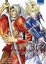 Valkyrie apocalypse, tome 4 par Ajichika