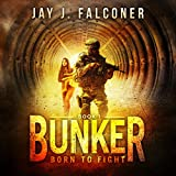 Bunker: Mission Critical Series, Book 1