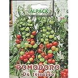 Premier Seeds Direct IPP21 - Semillas para verduras (cereza)