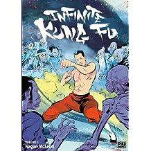 Infinite Kung Fu T01