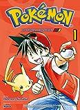 Pokémon - Die ersten Abenteuer: Bd. 1 - Hidenori Kusaka, Mato