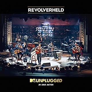MTV Unplugged in drei Akten by Revolverheld (B0128ZEVJA) | Amazon price tracker / tracking, Amazon price history charts, Amazon price watches, Amazon price drop alerts