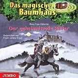 Das magische Baumhaus 02. Der geheimnisvolle Ritter. CD von Osborne. Mary Pope (2004) Audio CD