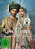 Epic Love Stories [3 DVDs]