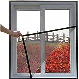 Vliegengaas voor ramen, magnetisch vliegengaas, magneetframe, insectenbescherming, raam, insectenwering, insectenwering, voor