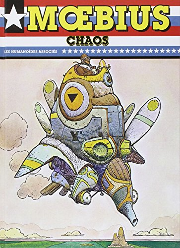 Coffret en 2 volumes : Chaos ; Chroniques métalliques