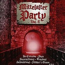Mittelalter Party VIII