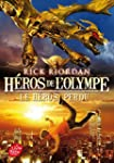 H�ros de l'Olympe - Tome 1 - Le h�ros...