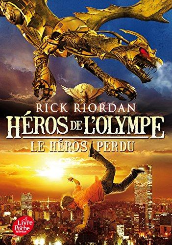 Héros de l'Olympe - Tome 1 - Le héros perdu par Rick Riordan