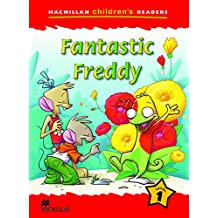Macmillan Children's Readers: Fantastic Freddy: Level 1