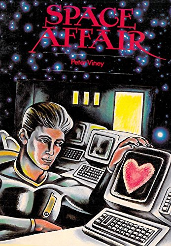 Streamline Graded Readers: Space Affair Level 4