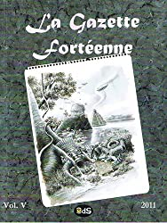La Gazette Fortéenne Volume 5
