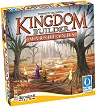 Kingdom Builder Expansion: Marshlands