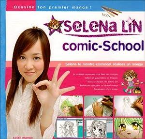 Comic School - Selena Lin Edition simple One-shot