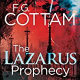 The Lazarus Prophecy (audio edition)