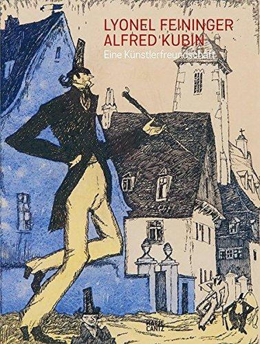 Lyonel Feininger/Alfred Kubin