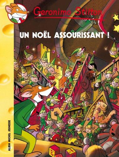 Un Noel Assourissant ! N47