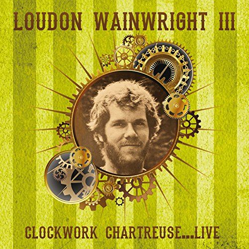 Clockwork Chartreuse... (Remas...