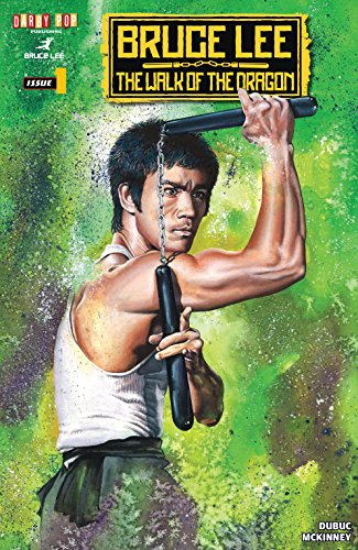 """Taking a brief respite from battling an otherworldly evil, Bruce Lee attempts to navigate modern-day Southern California despite still suffering from amnesia and having been """"out of the loop"""" for 45+ years. Unfortunately, what was supposed to be a si..."""