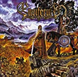 Ensiferum: Iron (Audio CD)