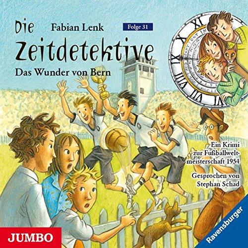 Die Zeitdetektive: Das Wunder von Bern (Folge 31)