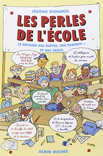 Les Perles de l'Ecole (Pod)